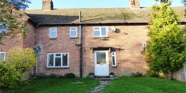 Guide Price £300,000, 3 Bedroom Terraced House For Sale in South Chailey, BN8