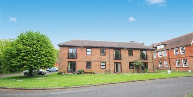 Asking Price £89,995, 1 Bedroom Flat For Sale in Ringmer, BN8