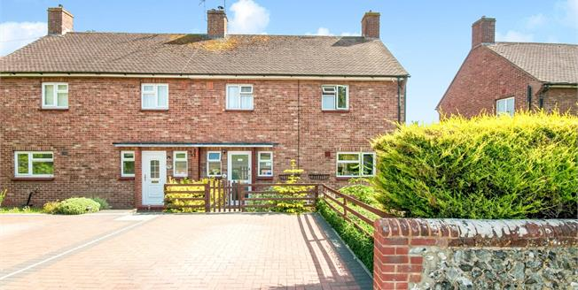 Asking Price £415,000, 3 Bedroom Semi Detached House For Sale in Lewes, BN7