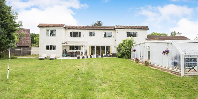 Asking Price £795,000, 6 Bedroom Detached House For Sale in Hastings, TN34