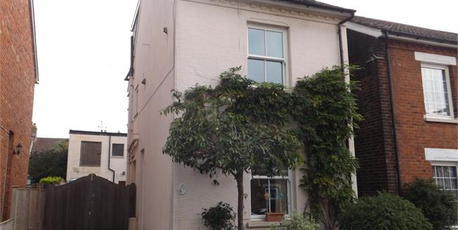 Asking Price £450,000, 4 Bedroom Detached House For Sale in Tonbridge, TN9