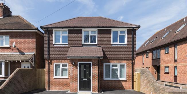 Asking Price £350,000, 3 Bedroom Detached House For Sale in Tonbridge, TN10