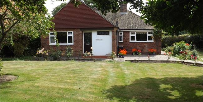 Asking Price £625,000, For Sale in Hadlow, TN11