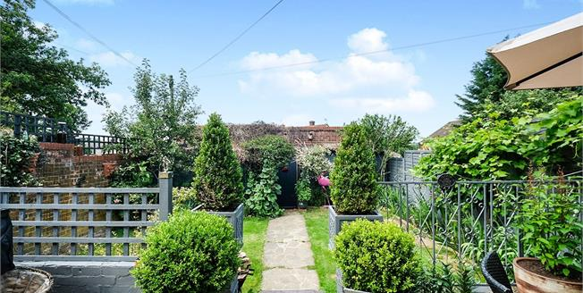 Offers in the region of £375,000, 3 Bedroom Semi Detached House For Sale in Tonbridge, TN10