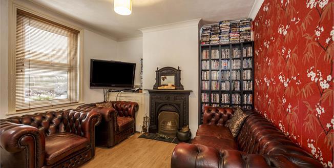 Asking Price £350,000, 3 Bedroom Terraced House For Sale in Tunbridge Wells, TN1