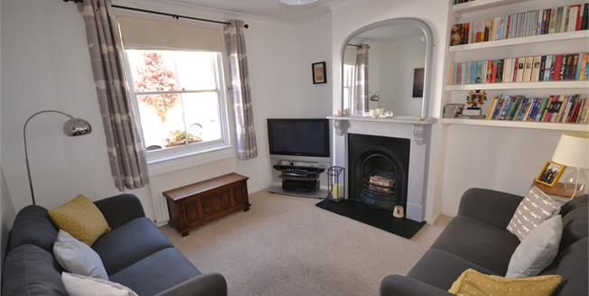 Guide Price £425,000, 3 Bedroom Semi Detached House For Sale in Tunbridge Wells, TN1