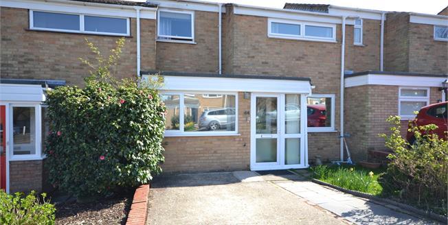 Offers Over £375,000, 4 Bedroom House For Sale in Tunbridge Wells, TN4