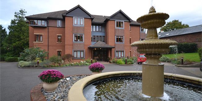 Asking Price £240,000, 2 Bedroom Flat For Sale in Tunbridge Wells, TN4