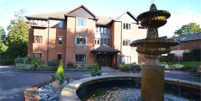 Guide Price £285,000, 2 Bedroom Flat For Sale in Tunbridge Wells, TN4