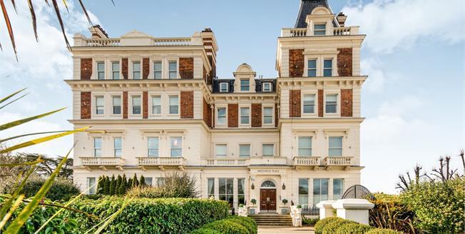 Asking Price £575,000, 2 Bedroom Flat For Sale in Tunbridge Wells, TN4