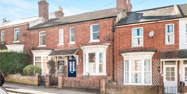 Guide Price £375,000, 3 Bedroom House For Sale in Tunbridge Wells, TN4