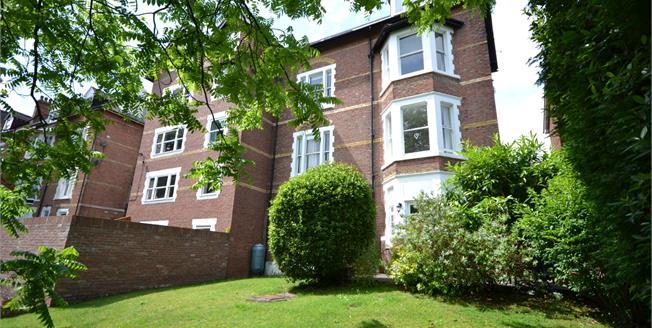Guide Price £195,000, 1 Bedroom Flat For Sale in Tunbridge Wells, TN4