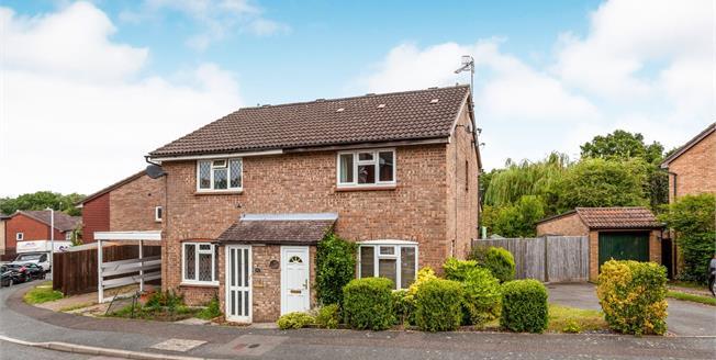 Offers in the region of £350,000, 3 Bedroom Semi Detached House For Sale in Tunbridge Wells, TN2