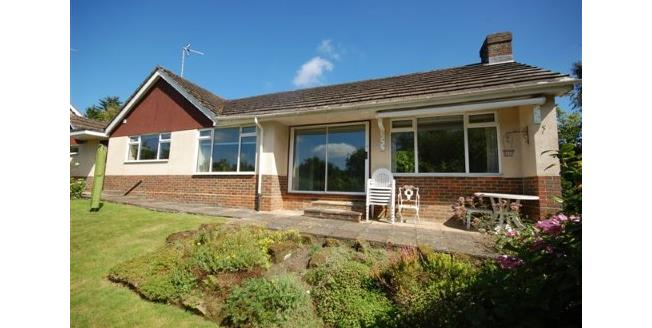 Asking Price £499,950, 3 Bedroom Detached Bungalow For Sale in High Hurstwood, TN22