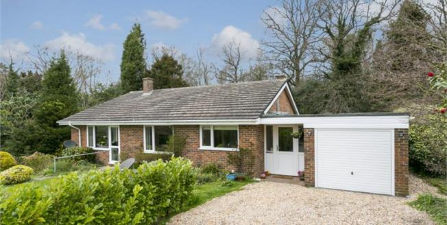 Offers in excess of £550,000, 3 Bedroom Detached Bungalow For Sale in Danehill, RH17