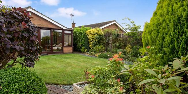 Asking Price £260,000, 3 Bedroom Detached Bungalow For Sale in Watton, IP25