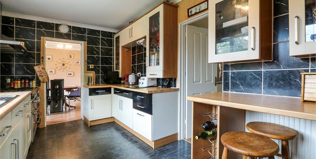 Offers in excess of £270,000, 6 Bedroom Detached House For Sale in Watton, IP25