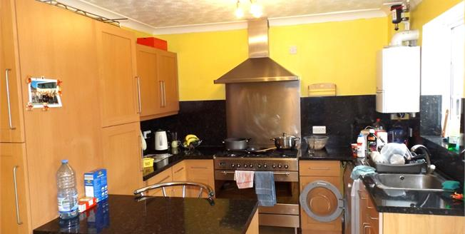 Offers in excess of £180,000, 3 Bedroom Semi Detached House For Sale in Thetford, IP24