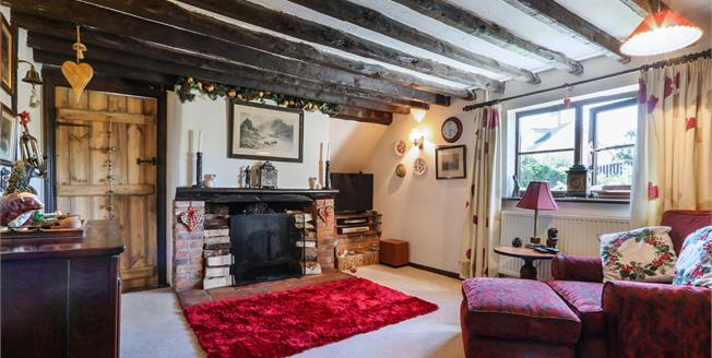 Offers in excess of £675,000, 4 Bedroom Detached House For Sale in Stow Bedon, NR17