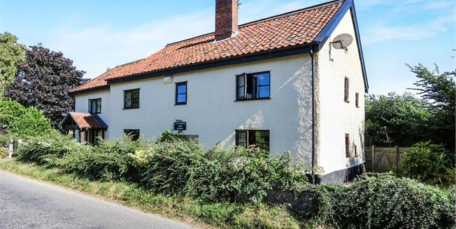 Offers in excess of £650,000, 6 Bedroom Detached House For Sale in Stow Bedon, NR17