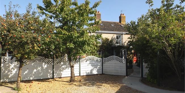 Offers in excess of £325,000, 5 Bedroom Semi Detached House For Sale in Watton, IP25