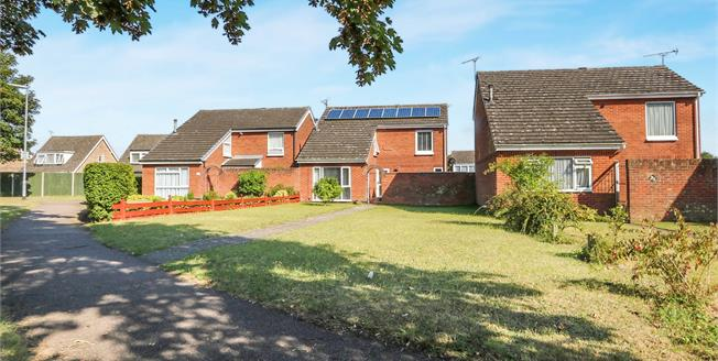 Offers in excess of £290,000, 4 Bedroom Detached House For Sale in Thetford, IP24