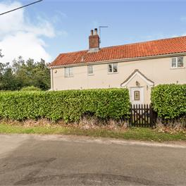 Church Road, Wretham, Thetford, IP24