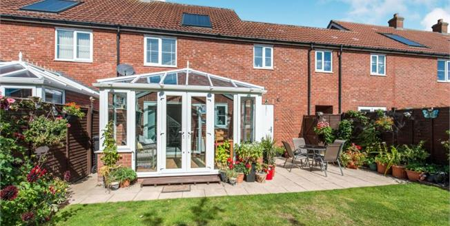 £210,000, 3 Bedroom Semi Detached House For Sale in Watton, IP25