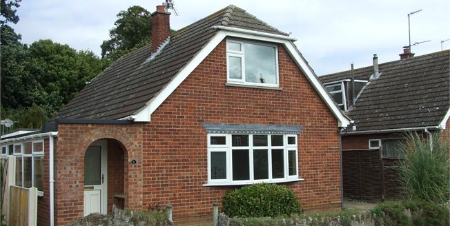 Asking Price £280,000, 3 Bedroom Detached House For Sale in Bottesford, NG13