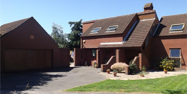 Asking Price £485,000, 4 Bedroom For Sale in Nottingham, NG13