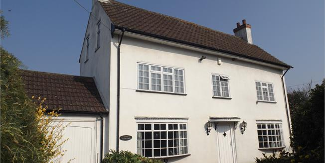 Asking Price £369,950, 6 Bedroom Detached Cottage For Sale in Gunthorpe, NG14