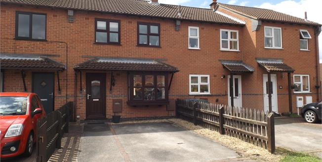 Offers Over £180,000, 3 Bedroom Terraced House For Sale in Bingham, NG13