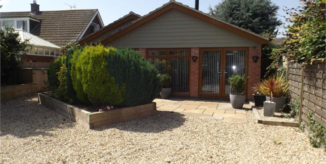 Offers in excess of £400,000, 3 Bedroom Detached Bungalow For Sale in East Bridgford, NG13