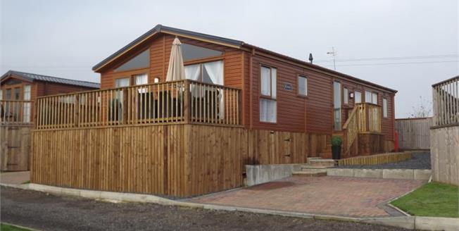 Guide Price £159,000, 2 Bedroom Bungalow For Sale in Weston-On-Trent, DE72