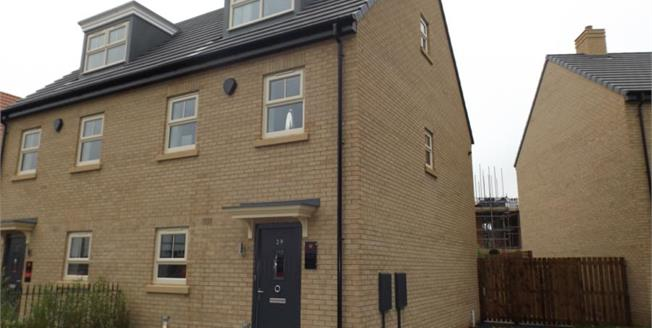 Asking Price £186,995, 3 Bedroom Semi Detached House For Sale in Derby, DE22