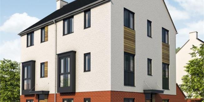 £235,000, 4 Bedroom Semi Detached House For Sale in Chellaston, DE73
