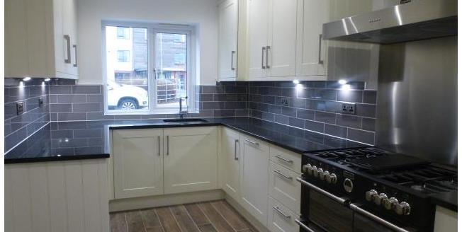 £188,000, 4 Bedroom Semi Detached House For Sale in Chellaston, DE73