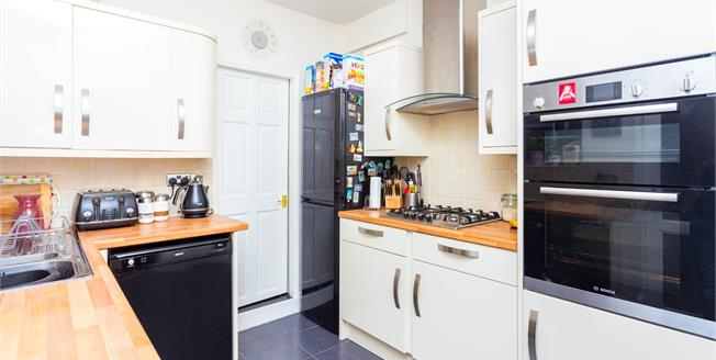 Price on Application, 3 Bedroom Terraced House For Sale in Derby, DE22