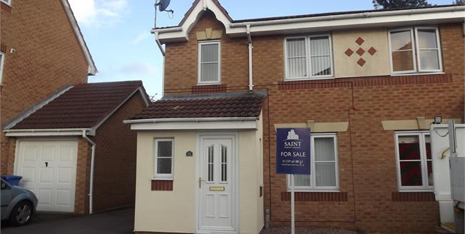 Offers Over £150,000, 3 Bedroom Semi Detached House For Sale in Spondon, DE21