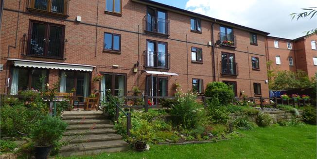 Asking Price £60,000, 2 Bedroom Flat For Sale in Derby, DE1