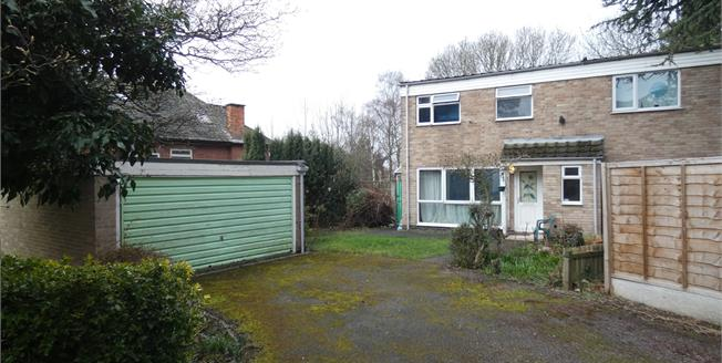 Offers Over £380,000, 3 Bedroom Semi Detached House For Sale in Derby, DE22