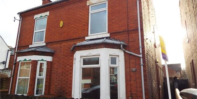 Offers Over £140,000, 3 Bedroom Semi Detached House For Sale in Long Eaton, NG10