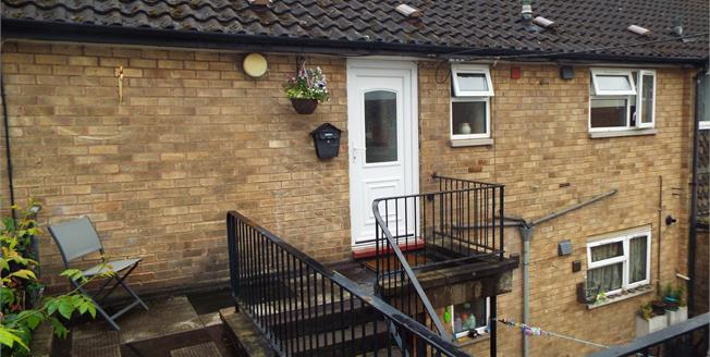 Offers Over £75,000, 2 Bedroom Flat For Sale in Stapleford, NG9