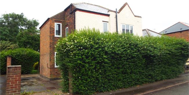 Price on Application, 3 Bedroom Detached House For Sale in Long Eaton, NG10