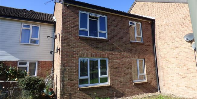 Guide Price £70,000, 1 Bedroom Flat For Sale in Long Eaton, NG10