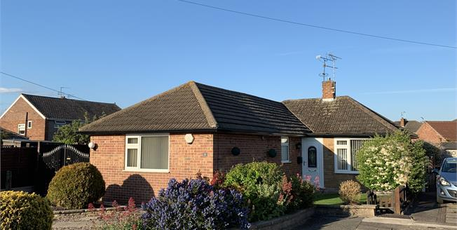 Asking Price £295,000, 3 Bedroom Detached Bungalow For Sale in Long Eaton, NG10