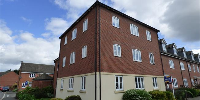 Asking Price £75,000, 1 Bedroom Flat For Sale in Long Eaton, NG10