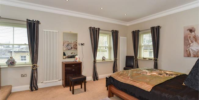 Asking Price £285,000, 3 Bedroom House For Sale in Mansfield, NG18