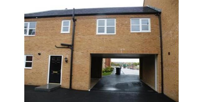 Offers Over £70,000, 1 Bedroom Maisonette For Sale in Kirkby-in-Ashfield, NG17