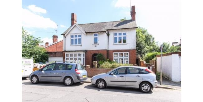 Offers Over £185,000, 6 Bedroom Detached House For Sale in Mansfield, NG18